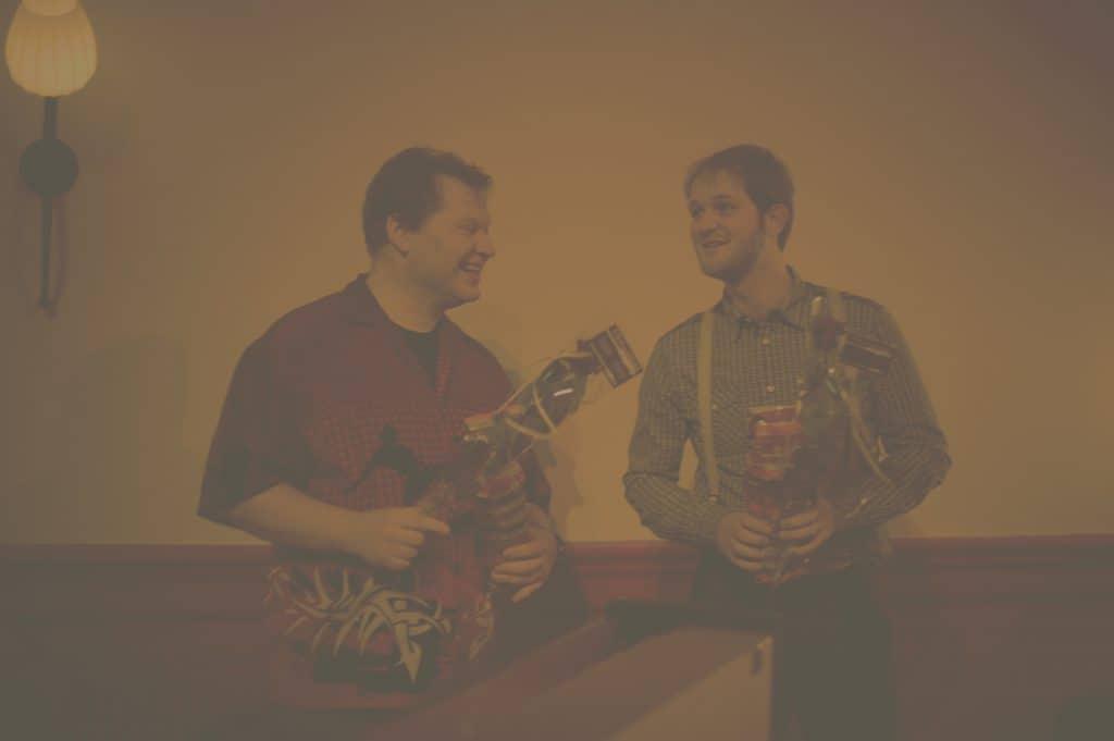 Salon Concertzaal Oosterbeek december 2011