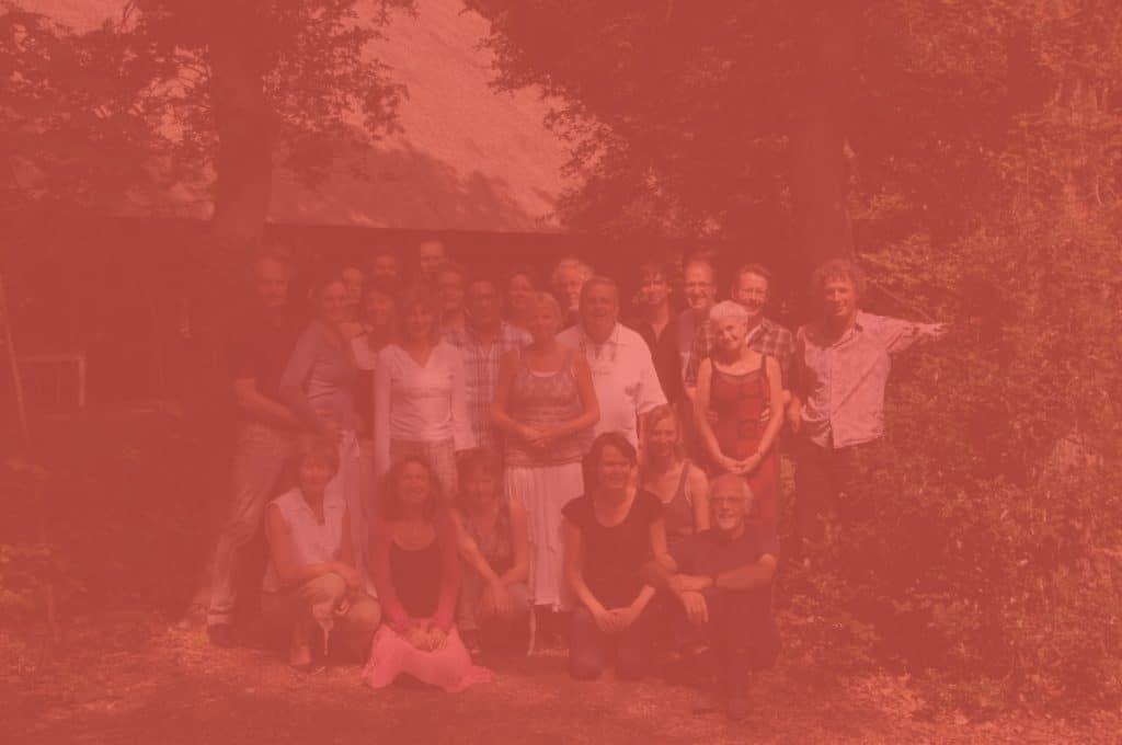 Tangovakantieweekend Schoorl juli 2011