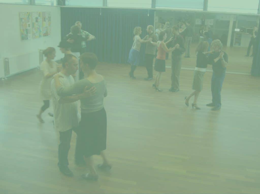 Tangoweekend Apeldoorn september 2010