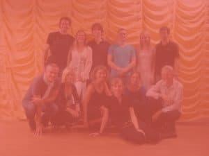 Tangoweekend Nijmegen juni 2010