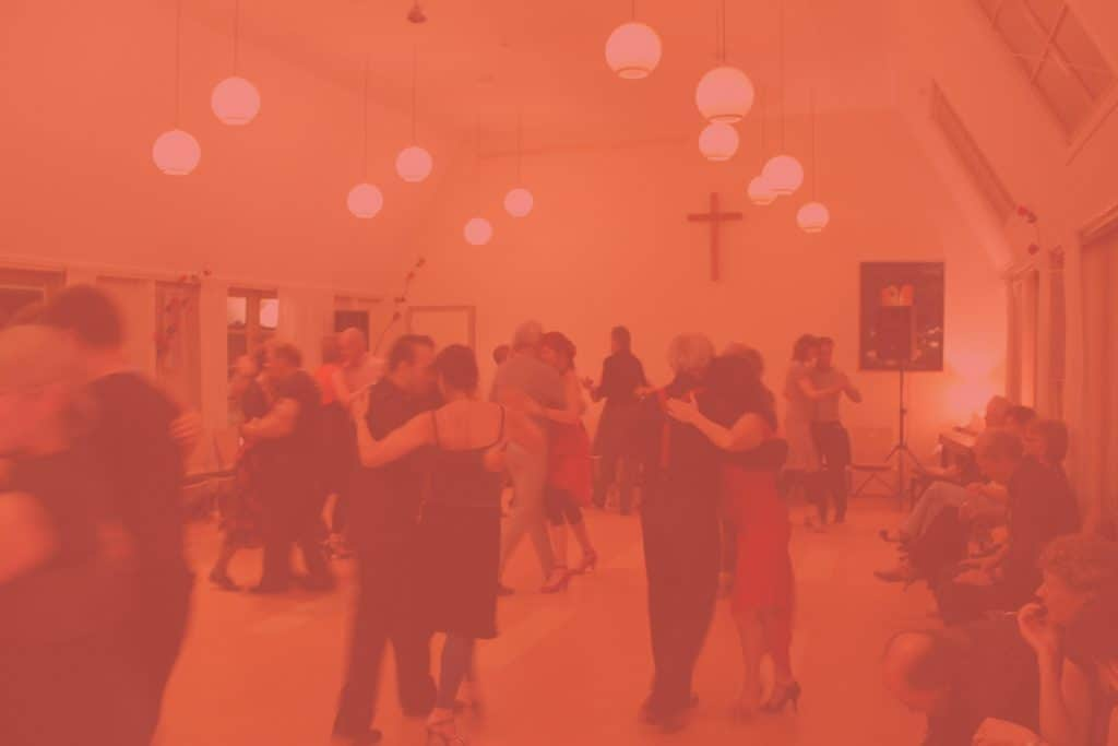 Tangovakantieweekend Schoorl mei 2012