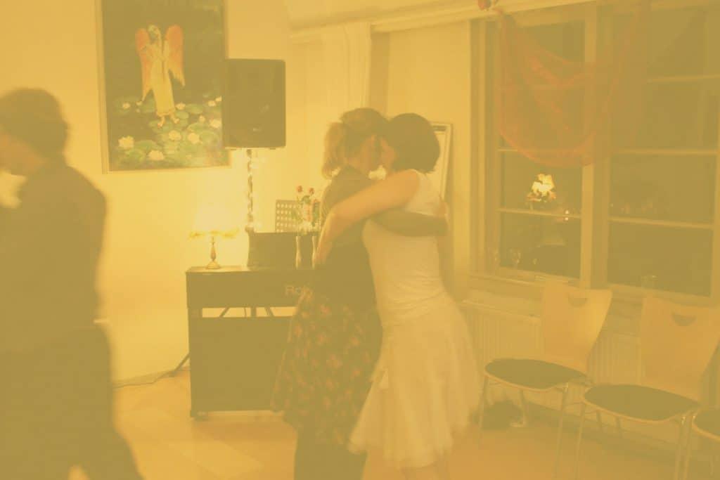 Tangovakantieweekend Schoorl juni 2014