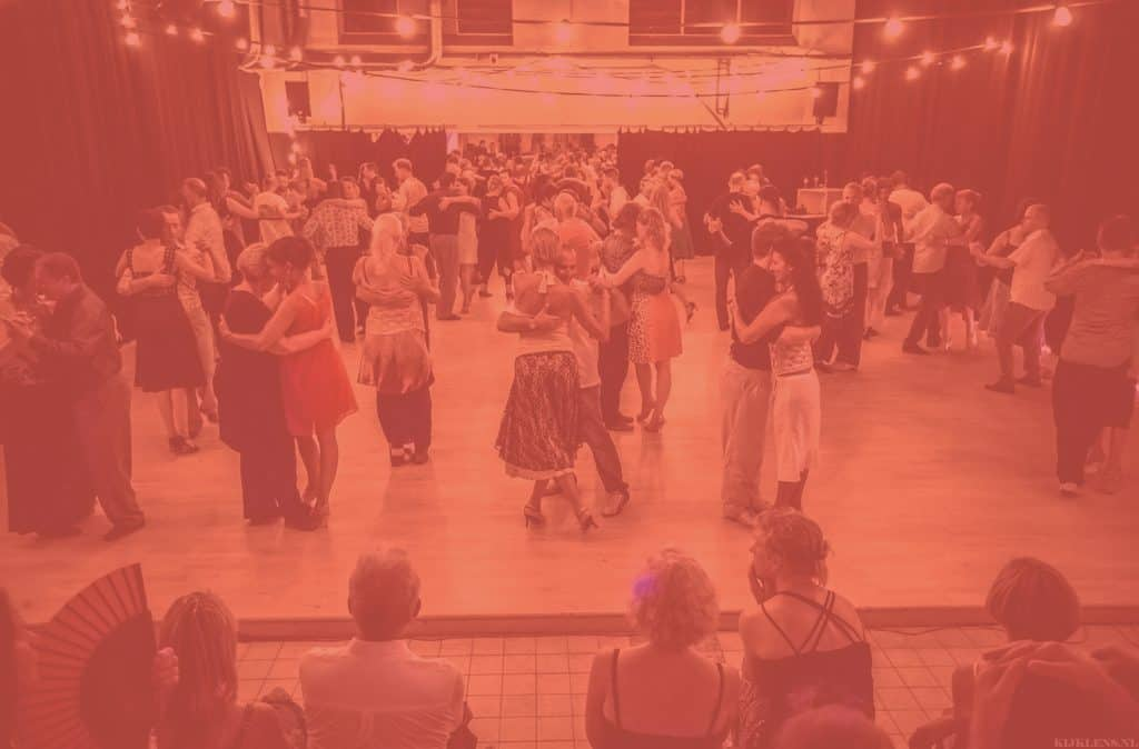 The Milonga Factory Summerdaze 2016