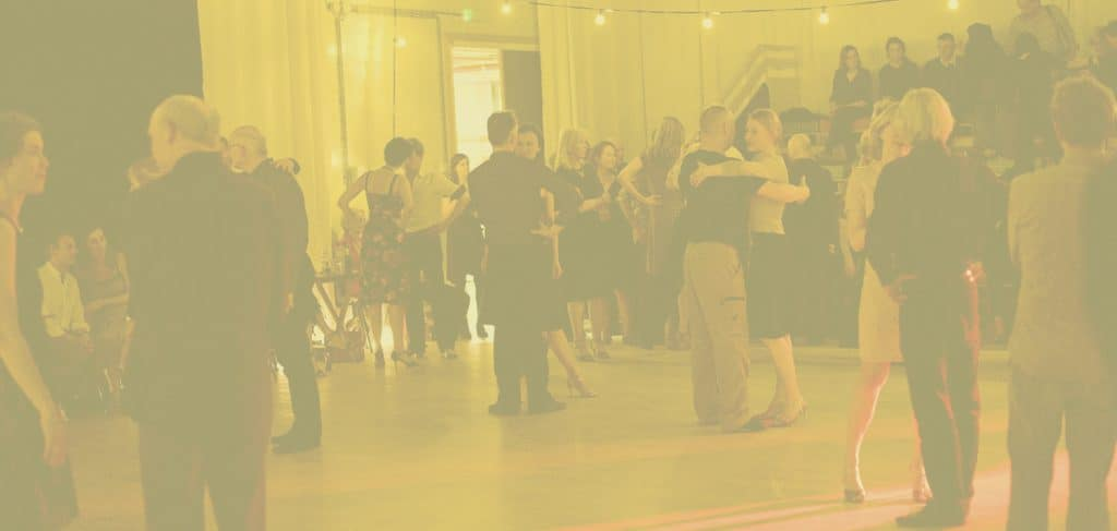 The Milonga Factory februari 2016