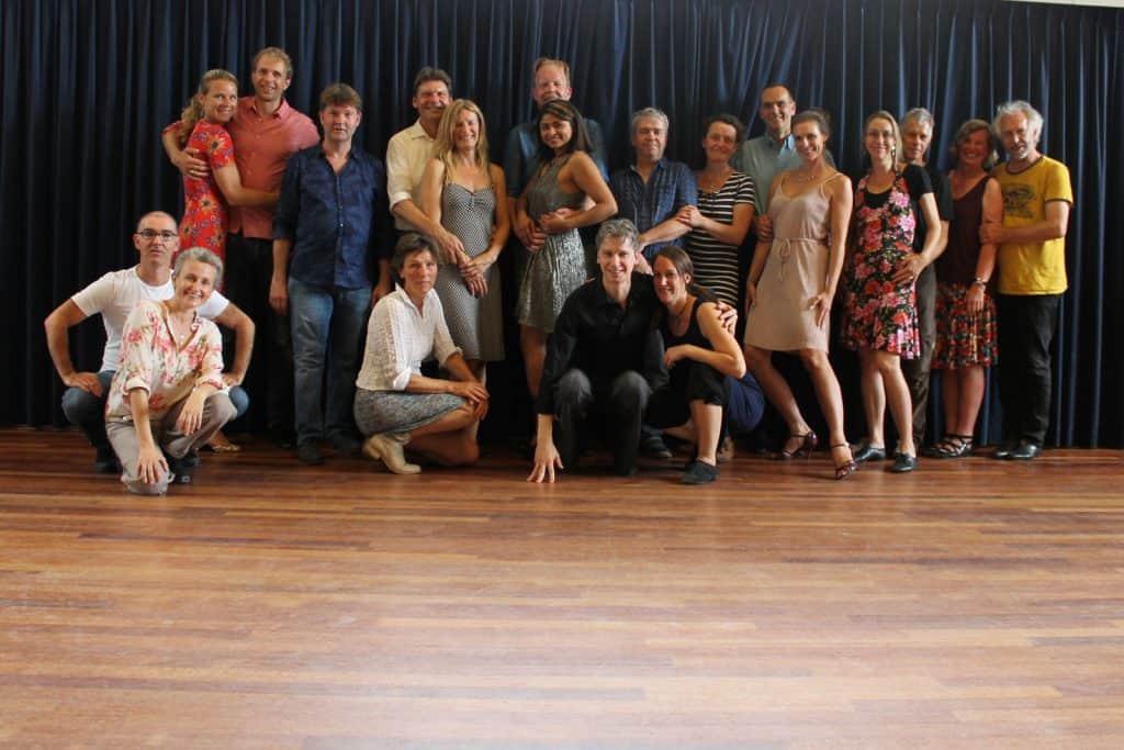 Tangoweekend Apeldoorn juni 2017