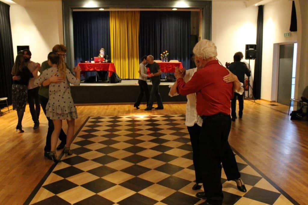 Tango in Logegebouw Nijmegen - 15mei2018 - 03