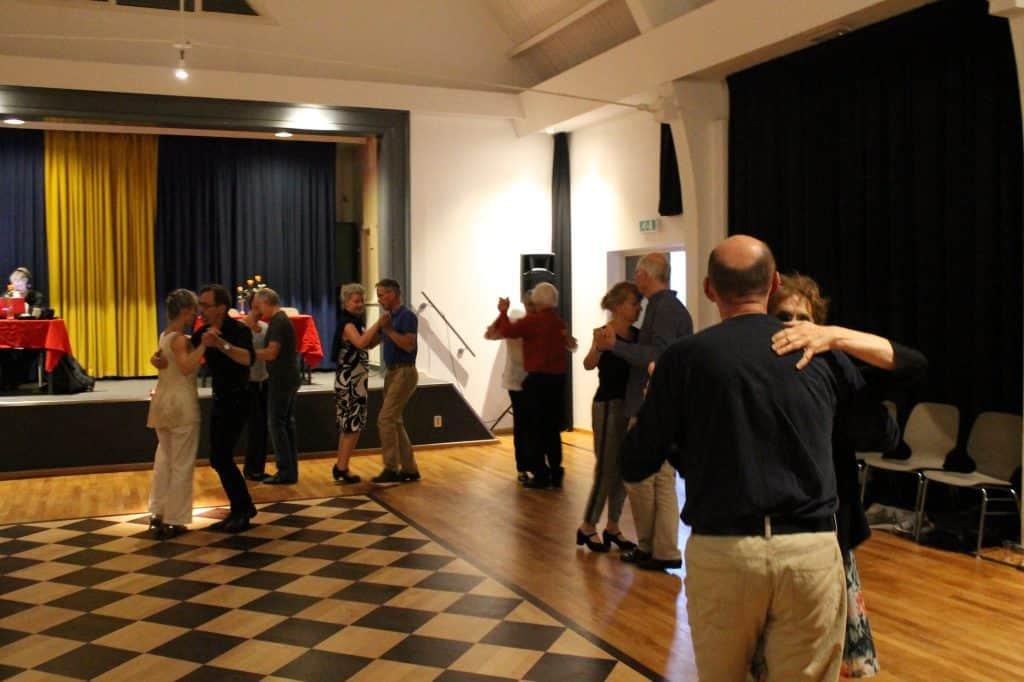 Tango in Logegebouw Nijmegen - 15mei2018 - 04
