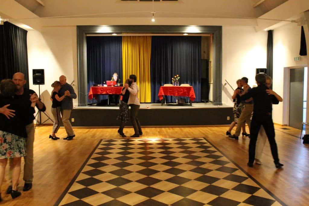 Tango in Logegebouw Nijmegen - 15mei2018 - 05