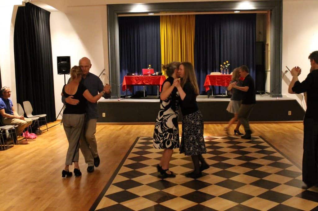 Tango in Logegebouw Nijmegen - 15mei2018 - 12
