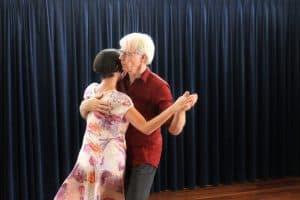 Tangoweekend 14 & 15 juli 2018 - 11