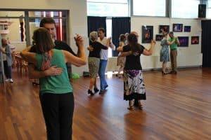 Tangoweekend 14 & 15 juli 2018 - 29