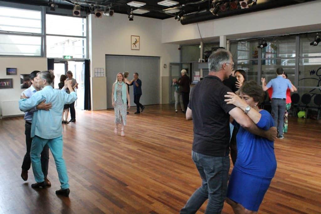 Tangoweekend 16 & 17 juni 2018 - 10