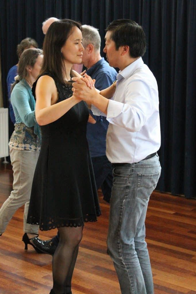 Tangoweekend 16 & 17 juni 2018 - 17
