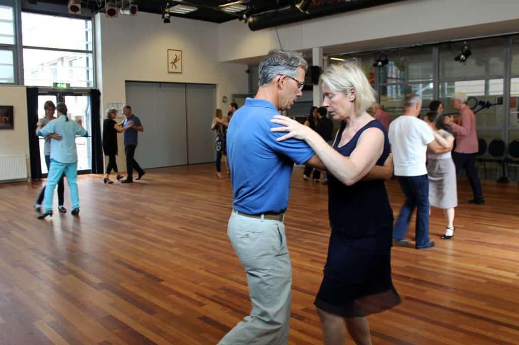 Tangoweekend 16 & 17 juni 2018 - 32