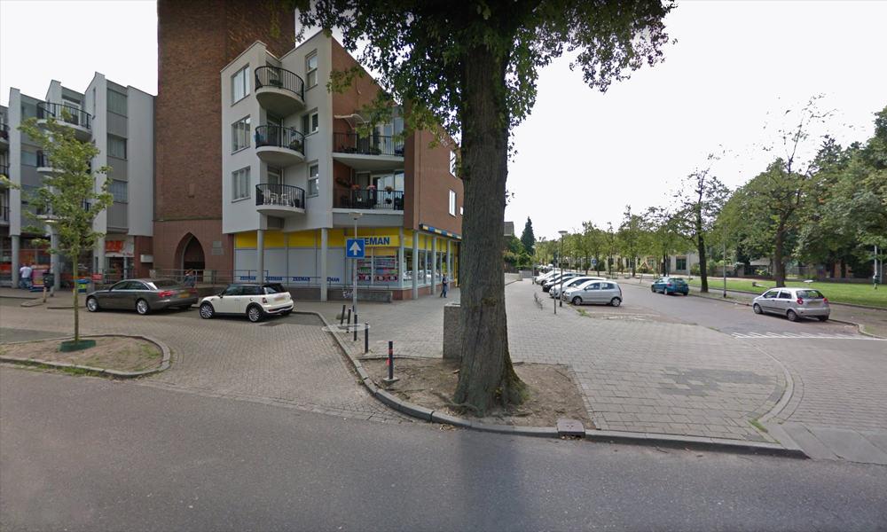 Winkelcentrum Koningshof