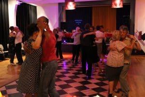 Tango Nijmegen - 22 juni 2019 01