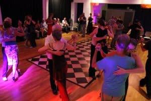 Tango Nijmegen - 22 juni 2019 05