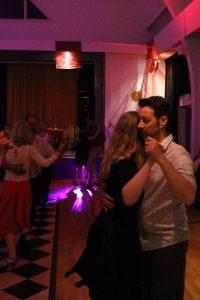 Tango Nijmegen - 25 mei 2019 01