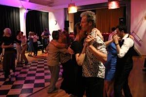 Tango Nijmegen - 25 mei 2019 08