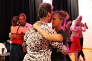 Tango Nijmegen - 25 mei 2019 19