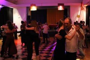 Tango Nijmegen - 25 mei 2019 21