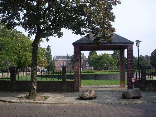 Entrance of the Thiemepark