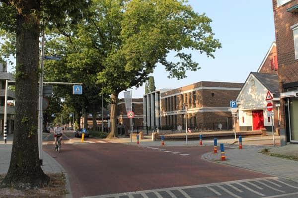 De Heyendaalsweg